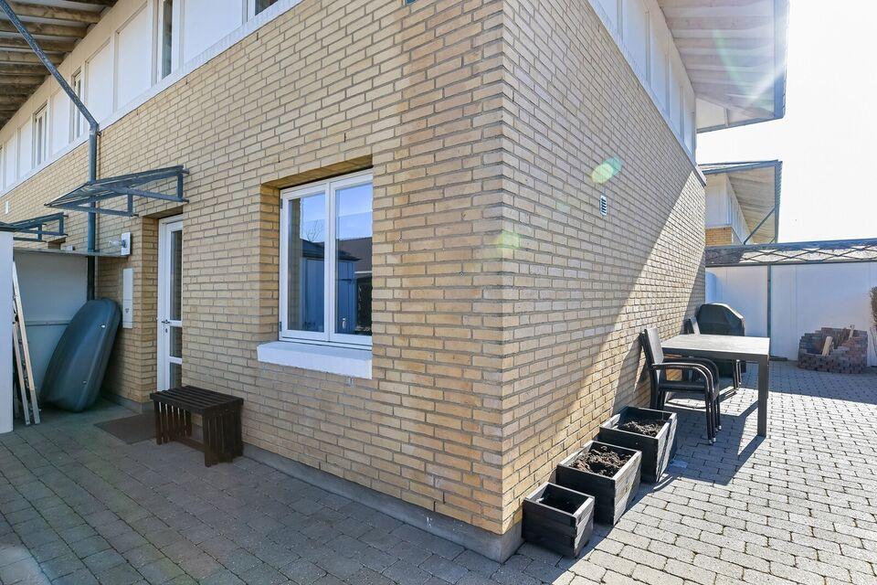 7500 andelsbolig, 3 vær. hus, 90 m2