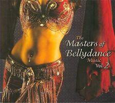Masters of Bellydance, Masters of Bellydance Music 2, Excellent CD