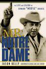 Mr. Notre Dame: The Life and Legend of Edward Moose Krause by Jason Kelly (Hardback, 2002)