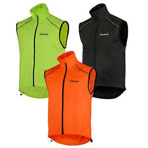 Didoo-homme-cyclisme-gilet-leger-vent-resistant-respirant-veste-reflechissante