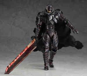 figma Guts: Berserker Armor ver. Repaint/Skull Edition