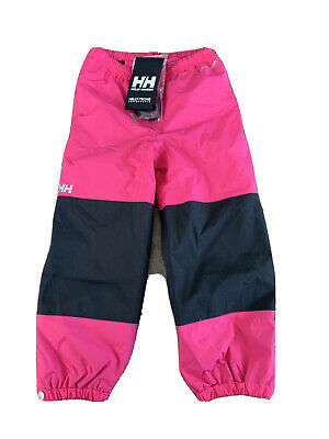 Helly Hansen Kids Shelter Pant