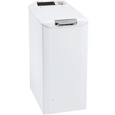 Hoover Waschmaschine Toplader Next S 372 TA, EEK: A+++, 7 kg, 1200 U/Min
