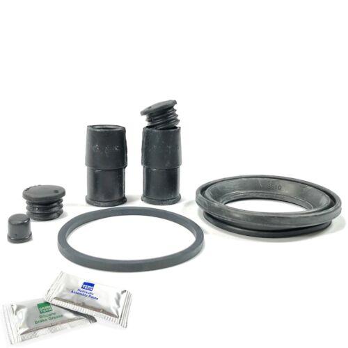 BMW SÉRIE 3 Z3 1996-2003 2x Front Caliper rebuild repair kits SCR0019DX2