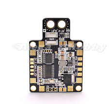 HUBOSD ECO X Type w/ STOSD8 Current Sensor 5V 12V Dual BEC PDB w/ XT60 Plug