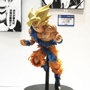 Resultado de imagem para Banpresto Goku SSJ Jump 50Th Dragon Ball