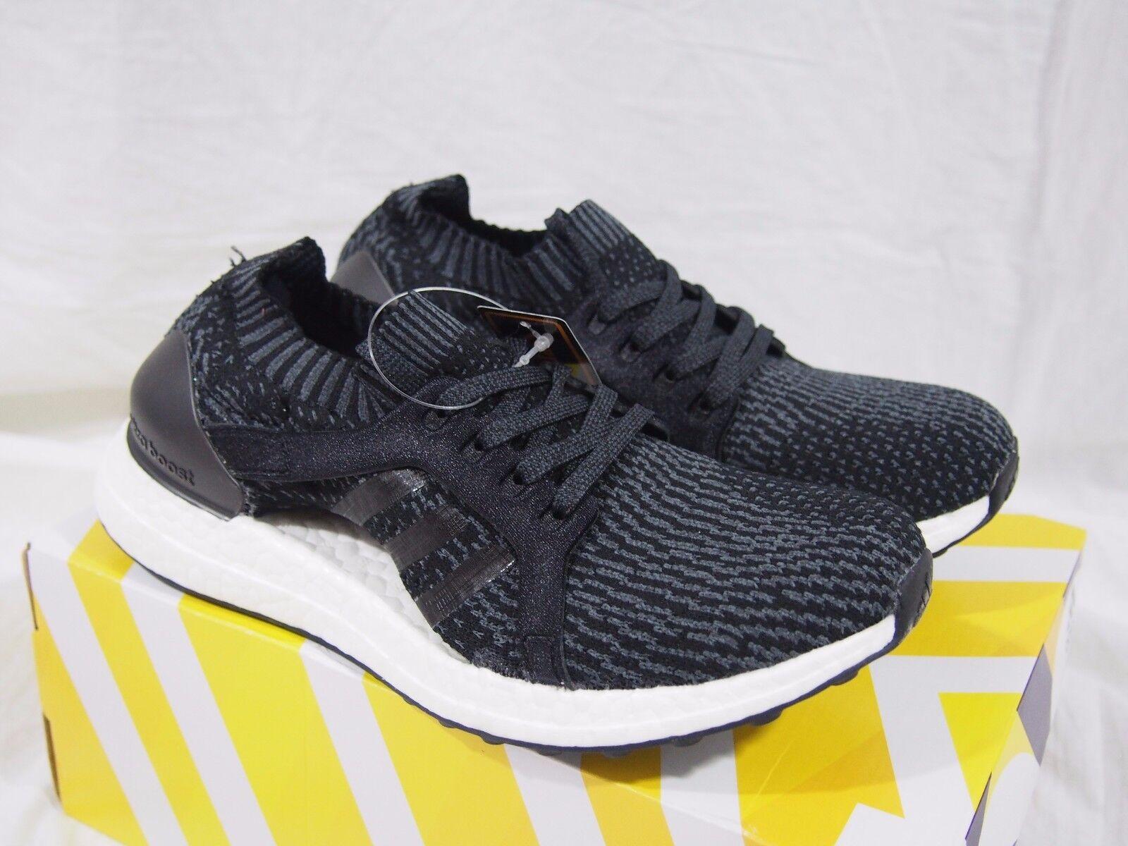Adidas UltraBoost X Women's size 5.5 Core Black BB1696