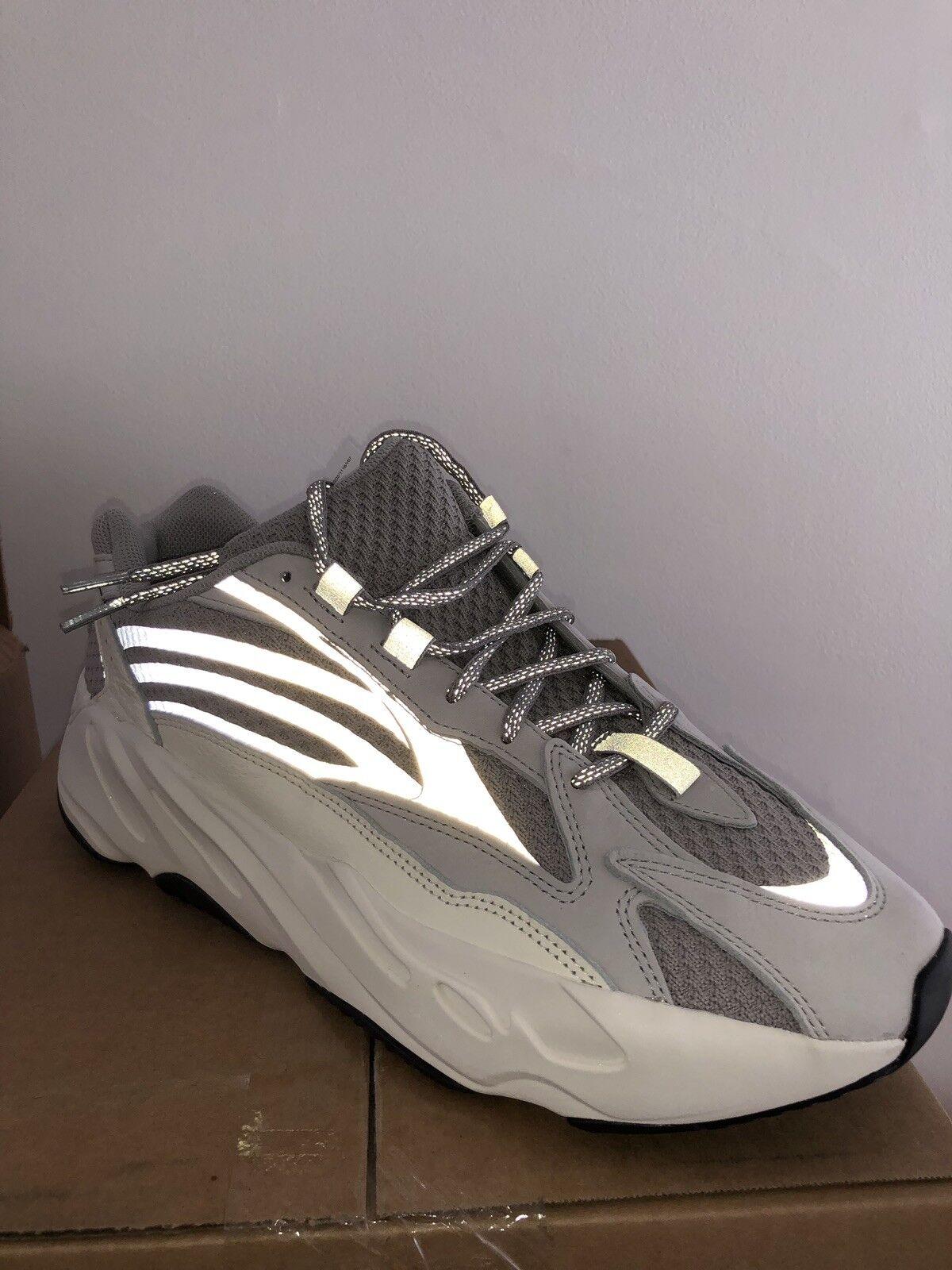 Adidas Yeezy 700 V2 Static - Sz 12
