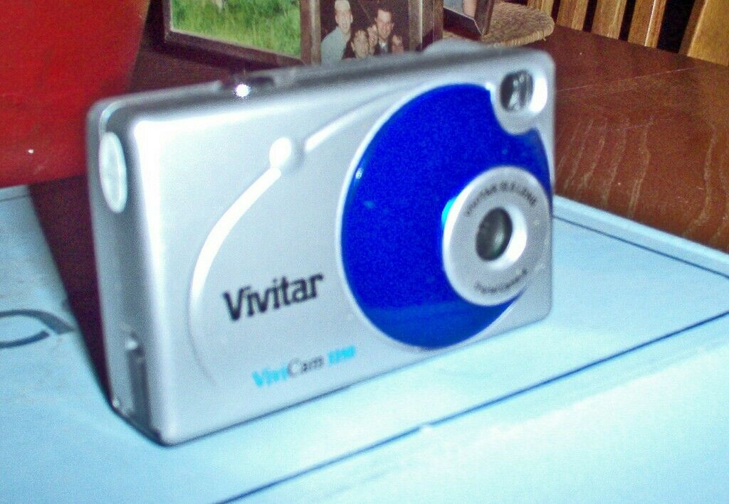 VIVITAR VIVICAM 3350B WINDOWS 10 DRIVERS DOWNLOAD