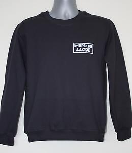 Sweat-shirt Depeche Mode Gary Numan omd xtc t-shirt effacement soft cell
