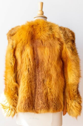 Vintage Black Textured Fur Like Ladies Hat Max Azen