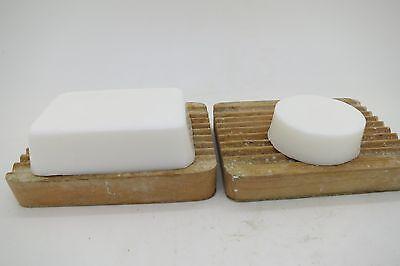 MEN'S MOISTURIZING SHAMPOO BAR SOAP YOU CHOOSE SCENT (A-S) & SIZE
