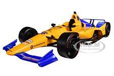 Greenlight 11061 Dell Technologies DALLARA Indy Car #66 1/18 Fernando Alonso