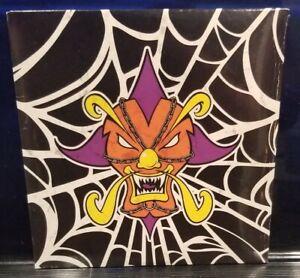 Insane Clown Posse - Hallowicked 2015 CD SEALED ICP axe murder boyz twiztid