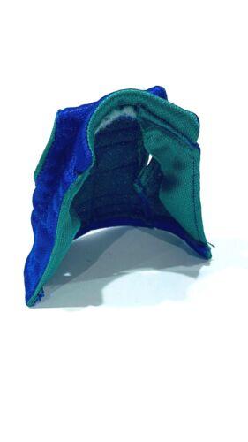 aucune Figure PB-VST-M-Bu 1//12 bleu gilet gilet pour Mezco Marvel ou Légendes