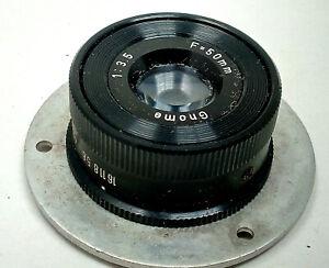 GNOME-1-3-5-F-50mm-Enlarger-Lens