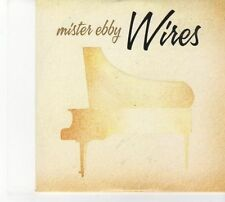 (DW718) Mister Ebby, Wires - 2011 CD
