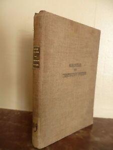ARBORICULTURE L.J TRONCET/LAROUSSE PARIS 190 GRAVURES TRANCHES OR ***