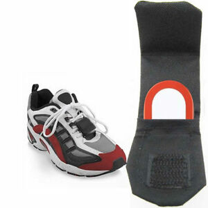 2210b94aa5 Sensor Pouch Nike Ipod Run Black Sneaker Shoe Laces Sensor Cases ...