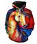 Animal-horse-3D-Print-women-mens-Pullover-Casual-Hoodies-tops-Sweatshirts-S-5XL thumbnail 14