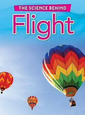 1 of 1 - Flight (Raintree Perspectives: The Science Behind)-ExLibrary