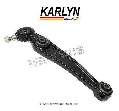 For BMW E70 E71 X5 X6 Front Driver Left Lower Rearward Control Arm /& Ball Joint
