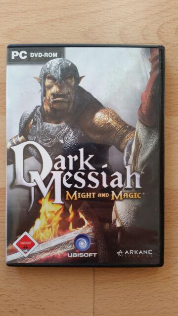PC-Videospiel - Dark Messiah - Might & Magic