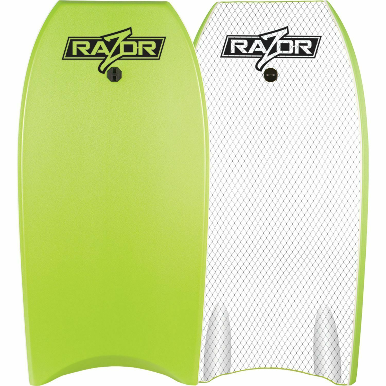 Ocean & Earth Razor 39  Bodyboard Lime - NEW - 100% Original