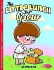The Little Lunch That Grew: Coloring Book for Ages 2-5 (Pack of 6) by Warner Press (Paperback / softback, 2015)