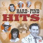 Golden Age of Country: Hard-to-Find Hits by Various Artists (CD, 2 Discs, Time/Life Music)