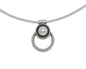 Halskette-KEPHISO-Necklace-SM-Echtsilber-BDSM-Halsband-Ring-der-O-Sklave-60007
