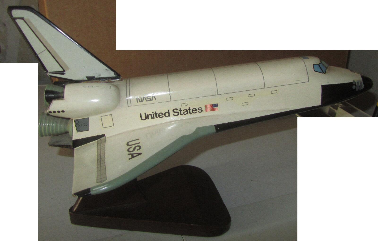 シャトルNASA米国の木製塗装机無料のコストベース