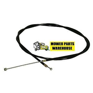 NEW-MINI-BIKE-GO-KART-ATV-MOTORCYCLE-60-034-THROTTLE-CABLE-BARREL-AND-BALL-ENDS