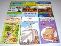 24 Houghton Mifflin Spanish 3rd Grade 3 Guided Leveled Readers Above Level