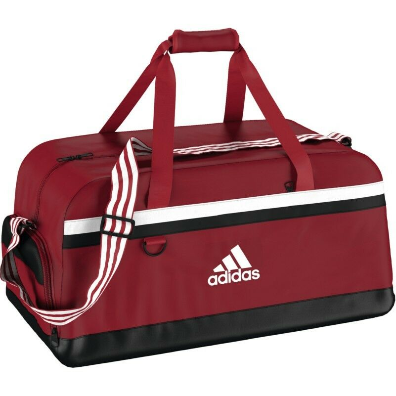 Adidas TIRO TIRO TIRO Teambag Sporttasche Gr. L schwarz  blau  rot (S30251,S13304,S30253) 618041