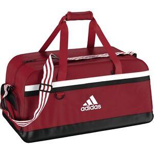 adidas Tiro Teambag Sporttasche Gr. S rot