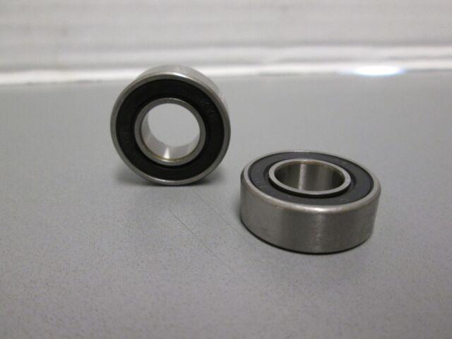 8 Long Board Premium ABEC-5 Bearings Cage Sealed Ball Bearings
