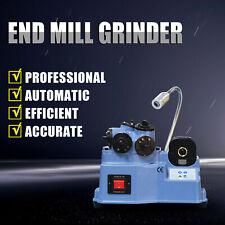 Sfx 2 12mm Milling Cutter Grinder Grinder Milling Machine End Mill Grinder
