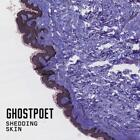 Shedding Skin (LP+CD) von Ghostpoet (2015)