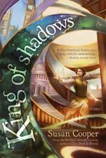 King of Shadows - VeryGood - Cooper, Susan - Hardcover