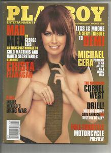 Playboy-August-2010-Crista-Flanagan-Cornel-West-Michael-Cera-Drug-War-more