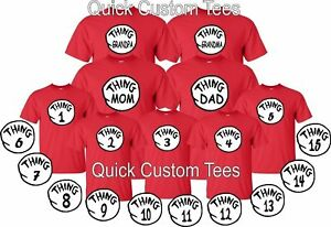 cute-t-shirts-nice-new-kids-adults-one-two-Halloween