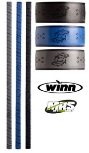 WINN-Fishing-Rod-Overwrap-96-034-Saltwater-TUNA-Optimise-Your-Grip-3-Colours
