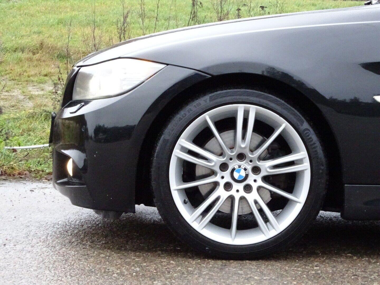 BMW 320d 2,0 Touring Steptr. - billede 15
