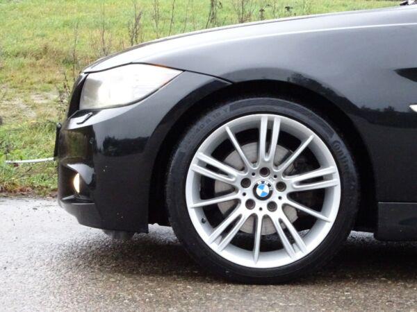 BMW 320d 2,0 Touring Steptr. billede 15