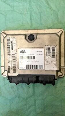 2013 Dodge Dart Tcm Trasmissione Computer P68192976AC