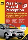 Pass Your Hazard Perception by AA Publishing (CD-ROM, 2009)
