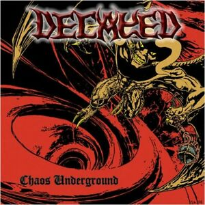 Decayed-Chaos-Underground-CD