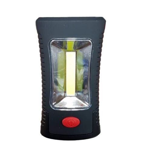 ds Torcia Lampada TeKone BL-119 Led Luce Magnetica Garage Lavoro Emergenza hsb