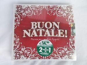 Buon Natale 883.Buon Natale Musica Per I Migliori Auguri Lotto 3 Cd Musica Canzoni